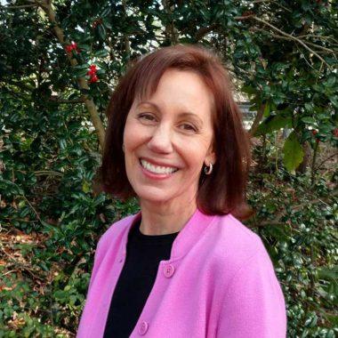 Caroline Koye, Insurance Coordinator
